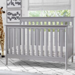 Greyson Signature 4-in-1 Convertible Crib