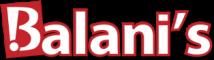 Balani's Curacao