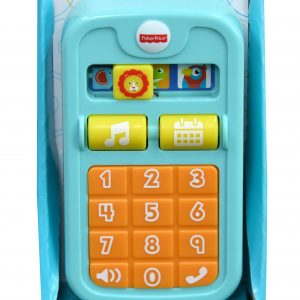 Fisher Price DP EC Infant Fun Sounds Phone