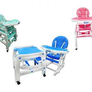3-in-1 Highchair