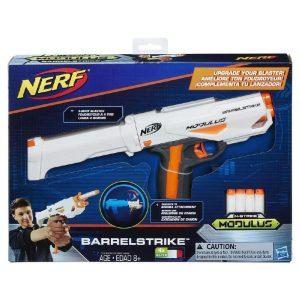 NERF: Barrelstrike