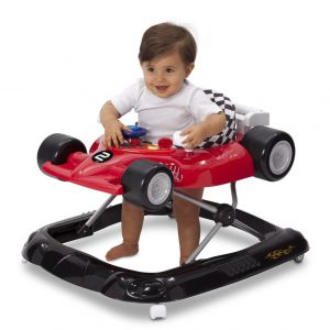 Lil' Drive Top Speed Walker