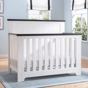 Presidential 4-in-1 Convertible Crib