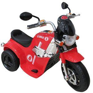 Baby electro moto