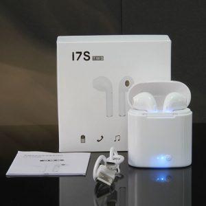 Earbuds i7s TWS