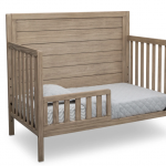 Oxford 4-in-1 Convertible Crib