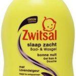 Slaap zacht Bad & Wasgel 400ml