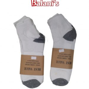 Ankle Terry Socks