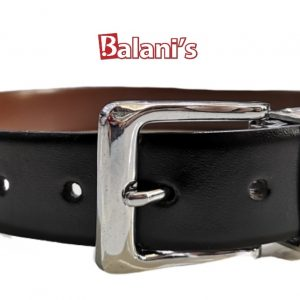 Men PU Strap Belt