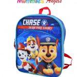 Paw Patrol 11″ Mini Backpack