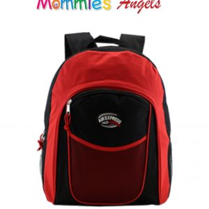 Air Express 2 Partition School Bag