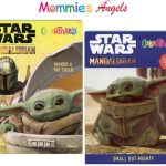 Star Wars The Child 80pg Coloring Book