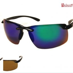 Mirror Lens Sunglasses 100% UV Protection