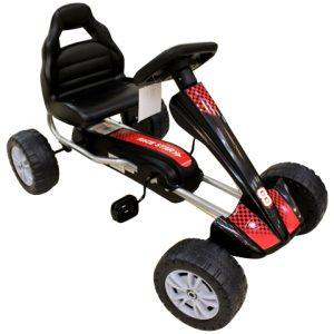 Go Kart W/Pedal
