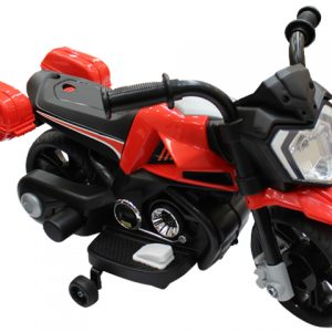 Rechargeable Electric Motorbike