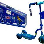 Kids Racer Scooter