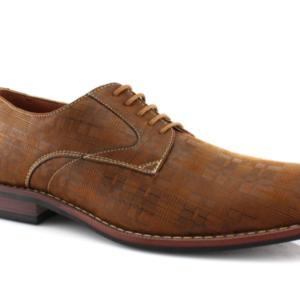 Ferro Aldo Designer Shoe W/Stitching