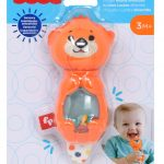 Fisher Price DP Hungry Otter Rattle