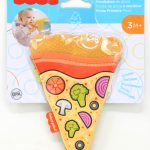 Fisher Price DP Pizza Teether