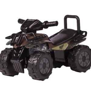 Honda Brown HD Camo Utility ATV Ride-On
