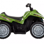 Huffy 6V True Timber Mini Quad ATV Powered Ride-On