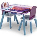 Frozen II Table and Chair Set with Storage