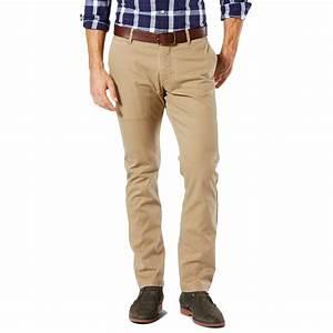 Mens Casual Slim Fit Pants