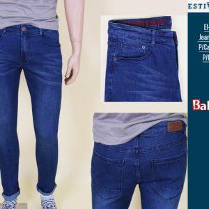 Estivaneli Basic Skinny Jeans