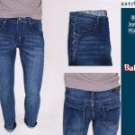 Estivaneli Dark Shade Skinny Jeans