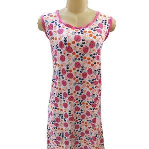 Cherry Strawberry Gown
