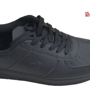 Hang Ten Casual Black Dot Sneaker