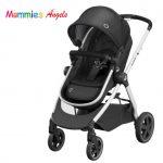 Maxi-Cosi Zelia² 2-in-1 Stroller