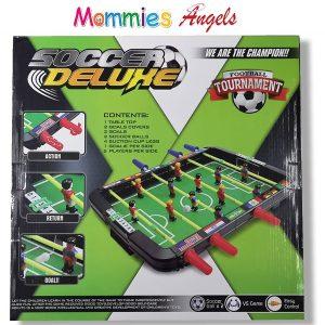 Soccer Deluxe: Football Tournament