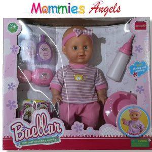Baellar Baby Doll