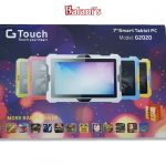G-Touch 7″ Smart Tablet PC, Model G2020