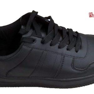 Hang Ten Casual Black Simple Sneaker