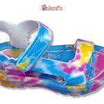 Girls Velcro Sandal