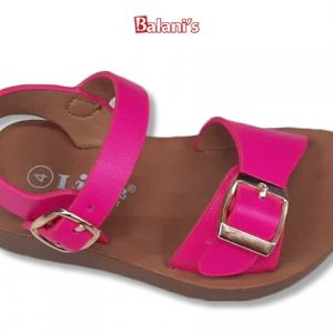 Girls Strap On Sandal