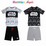 Star Wars Boys 2pc Set + Short