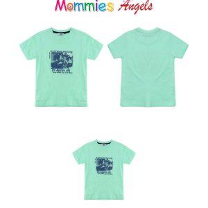 Los Angeles City Boys T-Shirt