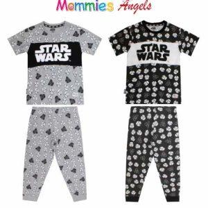 Star Wars Boys 2pc Set + Pant