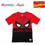 Marvel Comics Spider-Man Eyes Boys T-Shirt