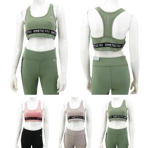 Women Seamless Workout Racerback Tank Top