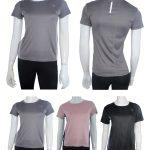 Ladies Dri-Feel T-Shirt