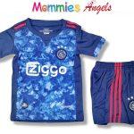 Ajax Kids 2-8 Uniform