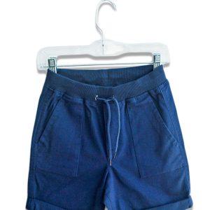 Aeropostale Boys Denim Look Shorts