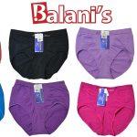 Free Size Seamless Stretchy Romantica Panty