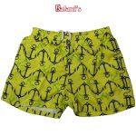 Anchor Mens Beach Shorts