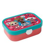 Lunch Box Campus Printed Colors