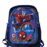 Disney Boys School Bags 3 in 1